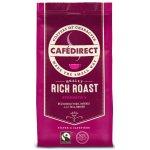 Case 6 x Cafédirect Rich Roast, Fresh Ground Coffee - 227g
