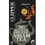 Clipper Organic Assam Tea - 50 Bags