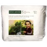 Case of 4 - Nature Babycare Junior Pull On Disposable Nappy Pants - Size 5