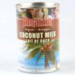 Amaizin Rich Coconut Milk - 400ml
