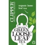 Clipper Organic Green Tea - Loose Leaf - 125g