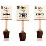 Cocoa Loco Hot Chocolate Spoon - Milk - 30g