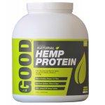 Good Hemp Nutrition Hemp Protein Powder - Natural - 2.5kg