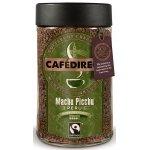 Case 6 x Cafédirect Fairtrade Machu Picchu Instant Coffee - 100g