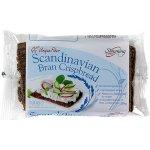 Scandanavian Crispbreads GG Bran Crispbread - 100g