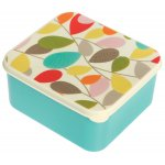 Vintage Ivy Patterned Lunch Box