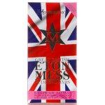 Montezuma's Great British Pudding Bars - Eton Mess