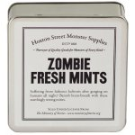 Hoxton Street Monsters Zombie Fresh Mints 125g