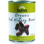 Suma Organic Red Kidney Beans - 400g