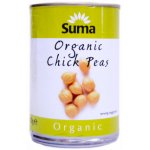 Suma Organic Chickpeas - 400g