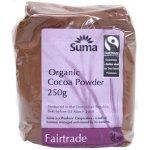 Suma Prepacks Organic Fairly Traded Cocoa Powder - 250g