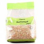 Suma Prepacks Organic Buckwheat - 500g