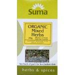 Suma Organic Mixed Herbs - 20g