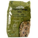 Suma Prepacks Organic Omega Seed Mix - 250g