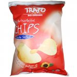 Case of 15 Trafo Salted Flavour Crisps 40g