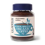 Clipper Organic Instant Coffee - 100g