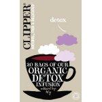 Clipper Organic Detox Tea - 20 Bags