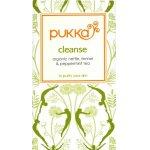 Pukka Organic Cleanse Tea - 20 Bags