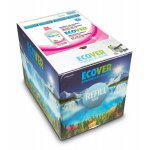Ecover Bag in a Box Fabric Conditioner - Amongst The Flowers - 15 litre