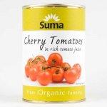 Suma Cherry Tomatoes  - 400g