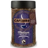 Cafedirect Fairtrade Classic Instant Coffee - 100g
