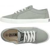 Ethletic Fairtrade Skater Shoes - Urban Grey