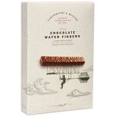 Cartwright & Butler Chocolate Wafer Fingers - 200g