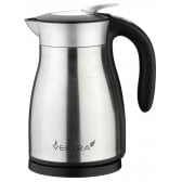 Vektra Vacuum Eco Kettle - 1 Series - 1.5 Ltr Brushed Stainless Steel