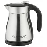 Vektra Vacuum Eco Kettle - 1 Series - 1.2 Ltr Brushed Stainless Steel