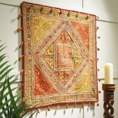 Patchwork Decorative Wall Hanging