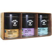 Grumpy Mule Mini Tin Gift Set - 3x75g