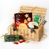 Small Fair Trade Christmas Hamper