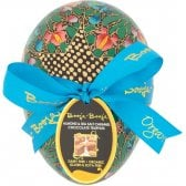 Booja Booja Large Almond & Sea Salt Caramel Easter Egg - 138g