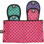 Bloom & Nora Reusable Bamboo Sanitary Mixed Size Pad Trial Pack - Bloom