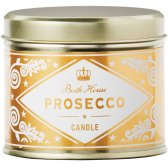 The Bath House Scented Soy Candle - Prosecco