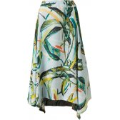 Thought Garabina Banana Print Tencel Skirt