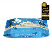 Aquaint Happy Planet Biodegradable Wipes - Pack of 60