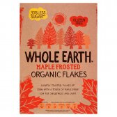 Whole Earth Organic Maple Frosted Flakes - 375g