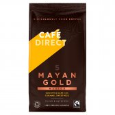 Cafedirect Mayan Gold Organic Roast & Ground Coffee - 227g