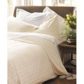 Natural Collection Organic Cotton Superking Duvet Cover - White