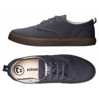 Dark Grey Skater Shoes
