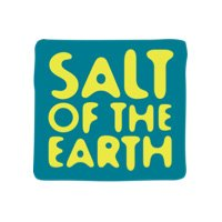 Salt Of The Earth - Crystal Spring