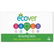 Ecover Ecological Washing Tablets (32)