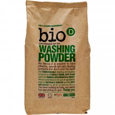 Bio D Concentrated Washing Powder - 2kg