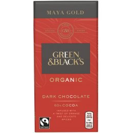 Green & Blacks Maya Gold - 90g