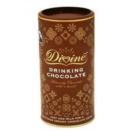 Divine Drinking Chocolate - 400g