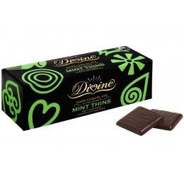 Divine After Dinner Mint Thins - 200g test
