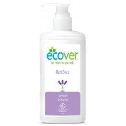 Ecover Hand Soap - Lavender & Aloe Vera  - 250ml