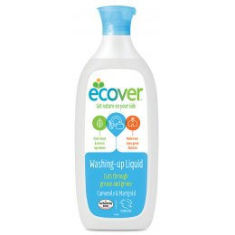 Ecover Washing Up Liquid - Camomile and Clementine - 500ml