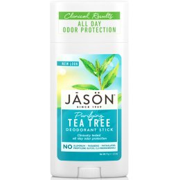 Jason Tea Tree Oil Deodorant Stick - 75g